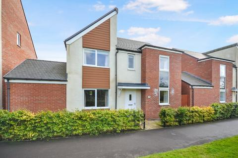 4 bedroom detached house for sale - 4 Bedroom Detached House for Sale on Bowden Close, Newcastle Great Park