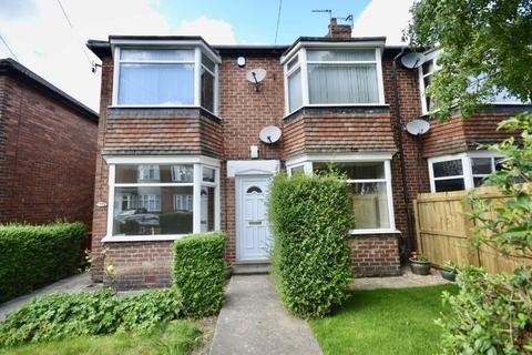 2 bedroom apartment for sale - 2 Bedroom Ground Floor Flat on Ovington Gardens, Fenham, Newcastle Upon Tyne