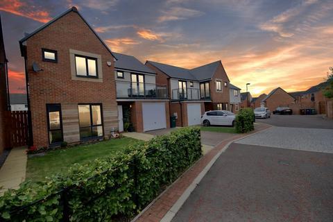 4 bedroom house for sale - 4 Bedroom House For Sale on Hethpool Court, Greenside