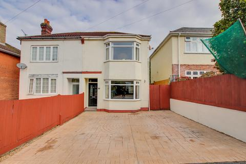 3 bedroom semi-detached house for sale - Florence Road, Woolston