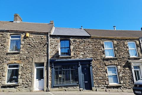 2 bedroom terraced house to rent - Approach Road, Manselton, Swansea, City And County of Swansea.