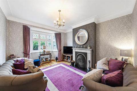 4 bedroom semi-detached house for sale - Rusham Road, SW12