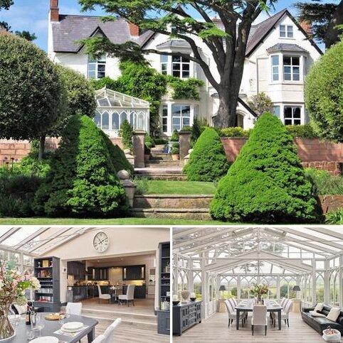 7 bedroom lodge for sale - Wollaston, Half Way House, Shrewsbury, SY5