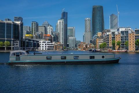 2 bedroom houseboat for sale - Poplar Waterside & Marina, E14