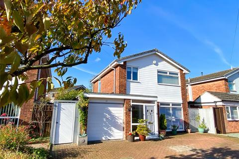 3 bedroom detached house for sale - Swanswell Road, Olton, Solihull, B92