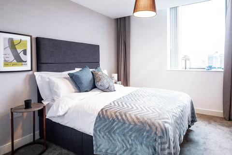 2 bedroom apartment for sale - Plot 909, 2 Bedroom Apartment at 105 Broad Street, Broadway, 105 Broad Street, Birmingham B15