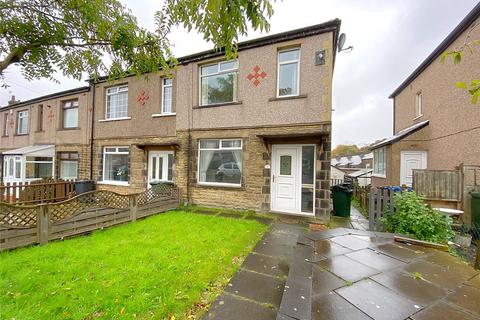 2 bedroom end of terrace house to rent - Holly Park Drive, Bradford, West Yorkshire, BD7