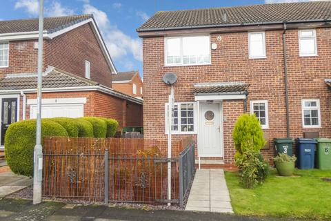 1 bedroom terraced house for sale - Slaley Close, Wardley , Gateshead, Tyne & Wear, NE10 8TW