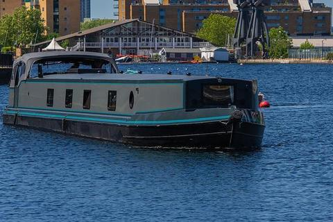 2 bedroom houseboat for sale - Limehouse Waterside & Marina, Limehouse E14