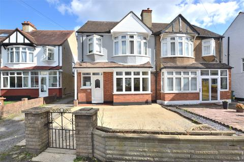 3 bedroom semi-detached house for sale - Demesne Road, Wallington, Surrey, SM6