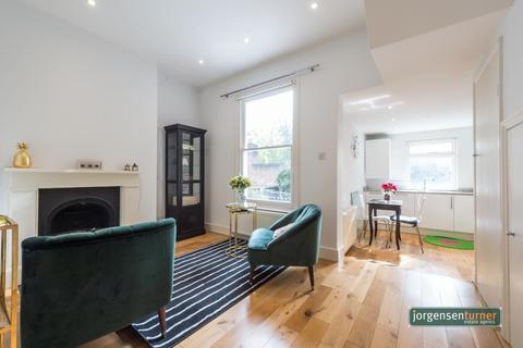 1 bedroom flat to rent - Askew Crescent, Shepherds Bush, London, W12 9DN