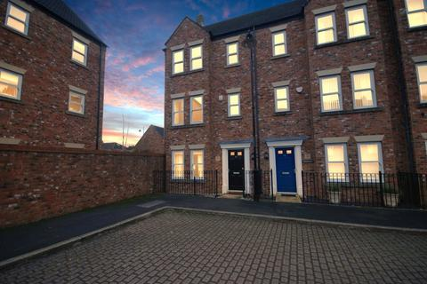 3 bedroom semi-detached house for sale - 3 Bedroom Semi-detached Townhouse for Sale on Warkworth Woods, Newcastle Great Park