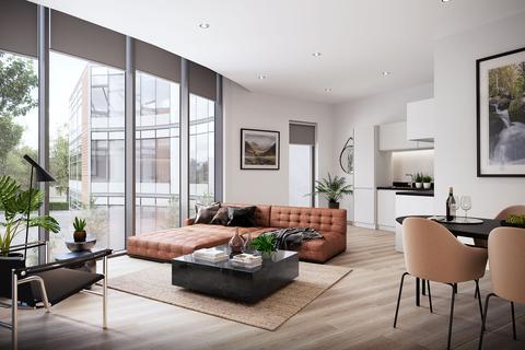 1 bedroom apartment for sale - Plot 36, 1 Bedroom Apartment at No.1 Thames Valley, Wokingham Road, Bracknell, Berkshire RG42