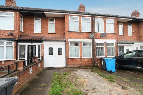2 bedroom terraced house for sale - Eastfield Road, Hull, East Yorkshire, HU4