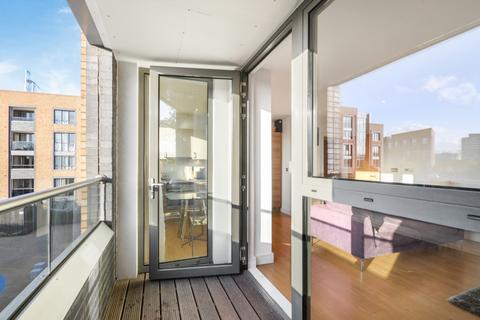 1 bedroom apartment for sale - Silwood Street London SE16