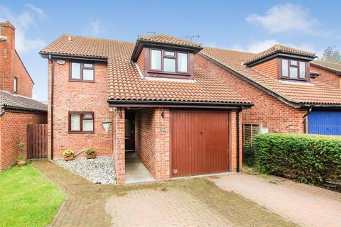 4 bedroom detached house for sale - Rushendon Furlong, Pitstone