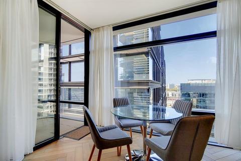1 bedroom apartment to rent - Principal Place, Worship Street, London, EC2A
