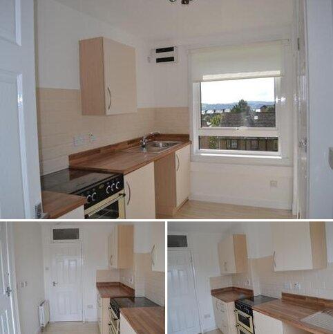 2 bedroom flat to rent - Pentland Crescent , West End, Dundee, DD2 2BT