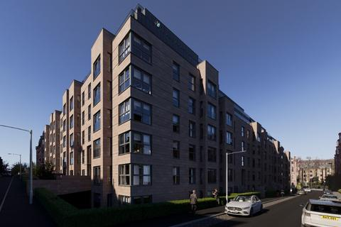 3 bedroom duplex for sale - One Hyndland Avenue Development, Plot 45 - Duplex, West End, Glasgow, G11 5BW