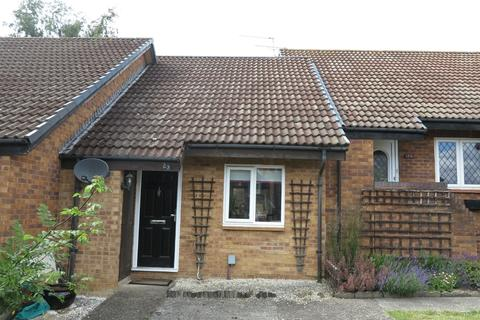 1 bedroom terraced house for sale - Ratby Close, Lower Earley, Reading, RG6 4ER