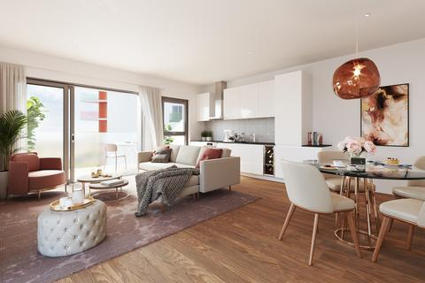1 bedroom apartment for sale - Plot 206, 1 Bedroom Apartment at The Grand Exchange, Market Street, Bracknell RG21