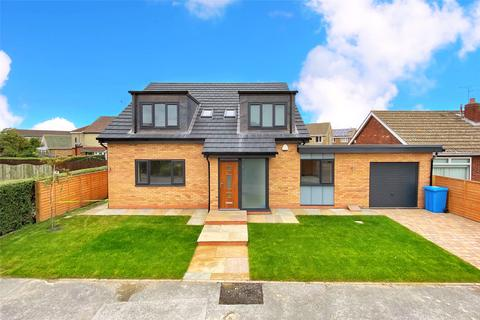 4 bedroom detached house for sale - Leads Bungalows, Leads Road, Hull, HU7