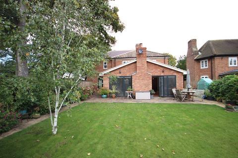4 bedroom detached house for sale - Silver End Road, Haynes, Bedfordshire, MK45