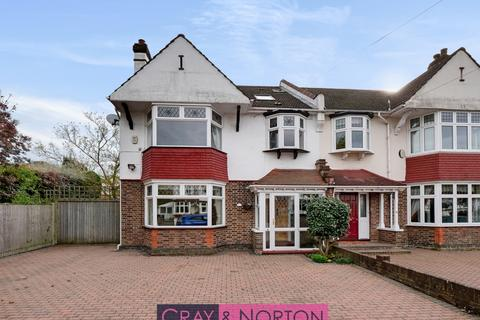 6 bedroom semi-detached house for sale - Carlyle Rd, Addiscombe, CR0