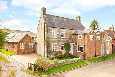 5 bedroom cottage for sale - Mere Road, Finmere, Buckingham, Oxfordshire, MK18