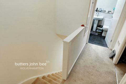 3 bedroom detached house for sale - Westhill, Wolverhampton