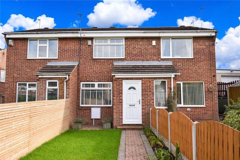 2 bedroom terraced house for sale - Fleming Way, Flanderwell, Rotheham, S66