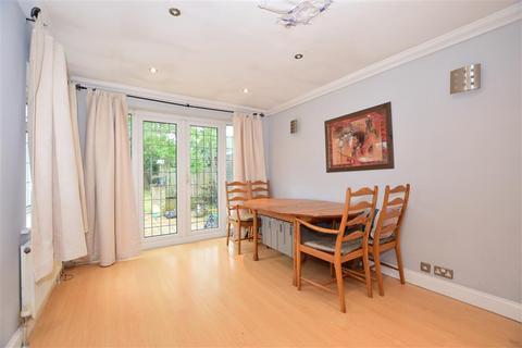 3 bedroom semi-detached bungalow for sale - Hever Road, West Kingsdown, Sevenoaks, Kent