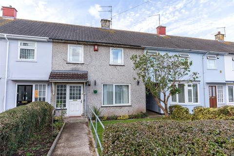 2 bedroom terraced house for sale - Peverell Drive, Bristol, BS10