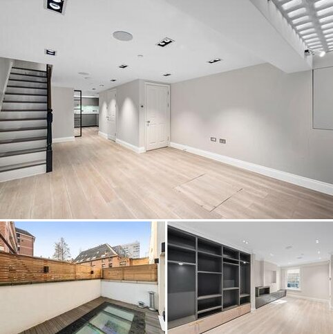 3 bedroom detached house to rent - Bell Street, Marylebone, London, NW1