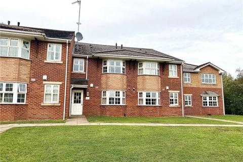 2 bedroom flat for sale - Shelley Court, Longfellow Road, Coventry, West Midlands
