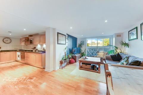 1 bedroom flat for sale - Defoe Road, Stoke Newington, N16