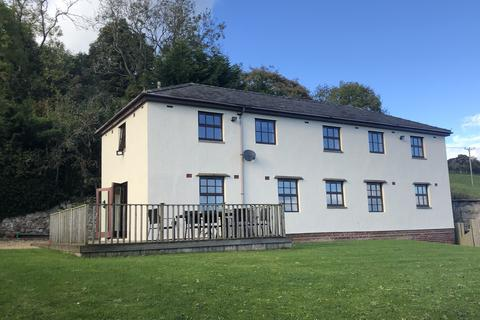 4 bedroom barn conversion for sale - Ffordd Las, Cymau, Wrexham LL11
