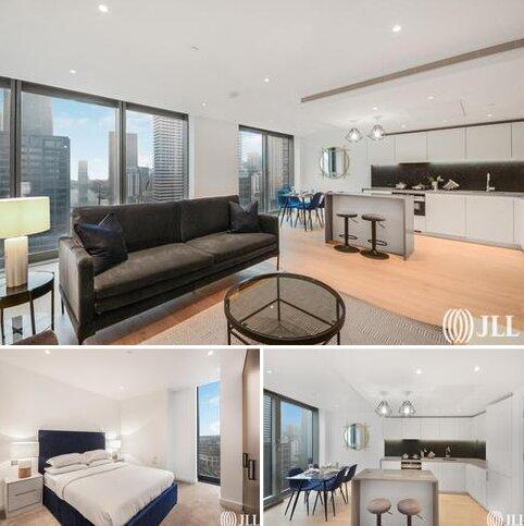 2 bedroom flat to rent - Landmark Pinnacle, London E14