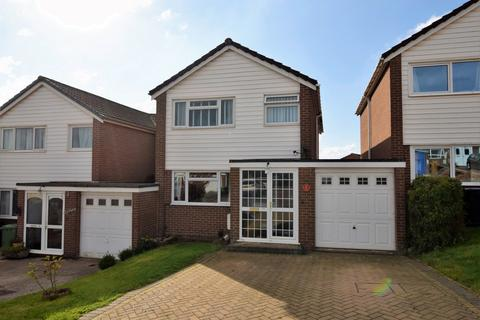 4 bedroom link detached house for sale - Bickleigh Close, Pinhoe, EX4