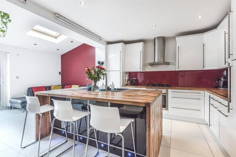 4 bedroom end of terrace house for sale - St. James Road, Mitcham, CR4