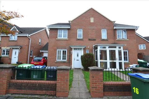 3 bedroom semi-detached house for sale - Mace Street, Cradley Heath