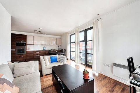 2 bedroom apartment - Copenhagen Place, London, E14