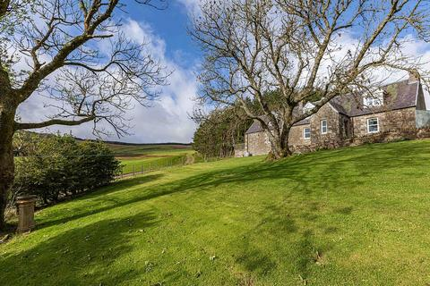 4 bedroom detached house for sale - Fouledge Cottage, Hawick TD9 0PJ