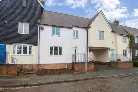 2 bedroom terraced house for sale - Wedow Road, Thaxted, Essex, CM6