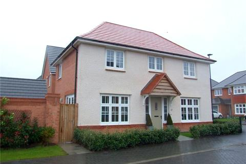 3 bedroom detached house for sale - Marjoram Grove, Mickleover