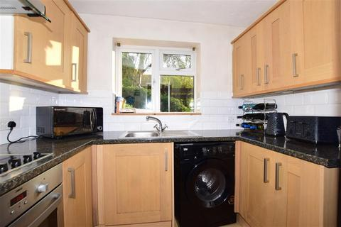1 bedroom ground floor maisonette for sale - Chartwell Gardens, Cheam, Surrey