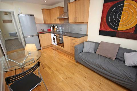 1 bedroom apartment to rent - Langley Building, Hilton Street