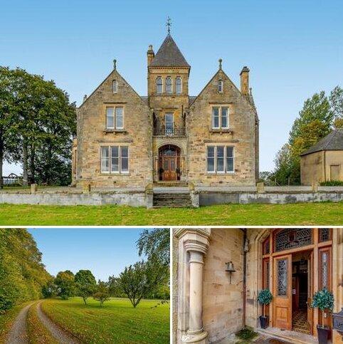 10 bedroom detached house for sale - Balinroich Farm, Fearn, Tain