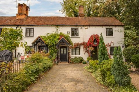 1 bedroom terraced house for sale - Church Row Cottages, Fulmer, Buckinghamshire