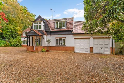 5 bedroom detached house for sale - Egypt Lane, Farnham Common